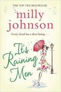 its raining men
