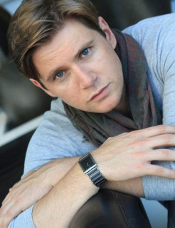 Allen Leech for Ollie