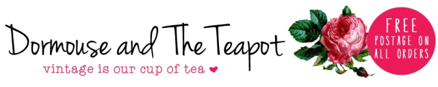 dormouse and the teapot banner