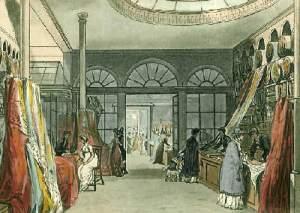 regency draper
