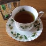 peppermint eteaket tea