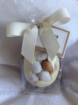 Prize - Chocolate