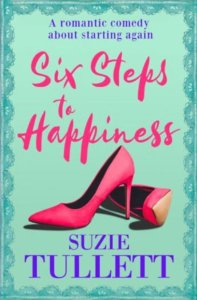 six steps to happiness cover